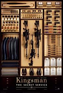 Kingsman: Секретная служба (Kingsman The Secret Service), Мэттью Вон