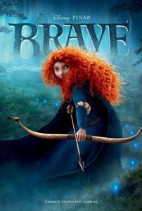 Храбрая сердцем (Brave), Марк Эндрюс, Бренда Чепмен, Стив Пурселл