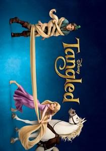 Рапунцель: Запутанная история (Tangled), Нэйтан Грено, Байрон Ховард