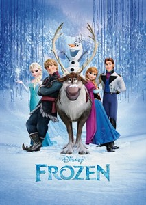 Холодное сердце (Frozen), Крис Бак, Дженнифер Ли