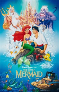 Русалочка (The Little Mermaid), Рон Клементс, Джон Маскер