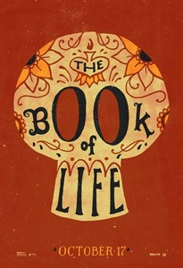 Книга жизни (The Book Of Life), Хорхе Р. Гутьеррес