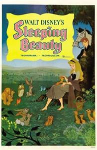 Спящая красавица (Sleeping Beauty), Клайд Джероними