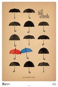 Синий зонтик (The Blue Umbrella), Сашка Унзельд