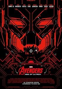 Мстители: Эра Альтрона (The Avengers Age of Ultron), Джосс Уидон