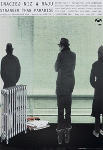 Более странно, чем в раю (Stranger Than Paradise), Джим Джармуш