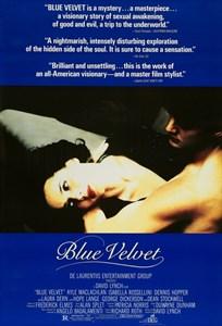 Синий бархат (Blue velvet), Дэвид Линч