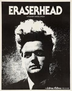 Голова-ластик (Eraserhead), Дэвид Линч