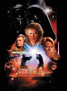 Звездные войны: Эпизод 3 – Месть Ситхов (Star Wars Episode III - Revenge of the Sith), Джордж Лукас