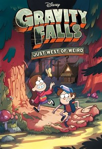 Гравити Фолз (Gravity Falls), Джо Питт, Джон Аошима, Аарон Спринджер