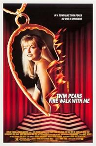 Твин Пикс: Сквозь огонь (Twin Peaks Fire Walk with Me), Дэвид Линч