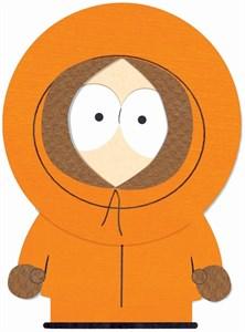 Южный Парк: Большой, длинный, необрезанный (South Park Bigger Longer & Uncut), Трей Паркер