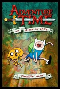Время приключений (Adventure Time with Finn & Jake), Ларри Лэйчлитер, Элизабет Ито, Нат Кэш