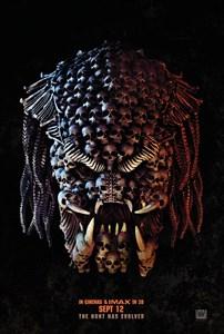Хищник (The Predator), Шейн Блэк