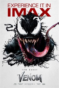 Веном (Venom), Рубен Фляйшер