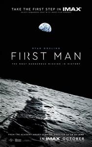 Человек на Луне (First Man), Дэмьен Шазелл