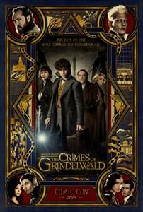 Фантастические твари: Преступления Грин-де-Вальда (Fantastic Beasts: The Crimes of Grindelwald), Дэвид Йэтс