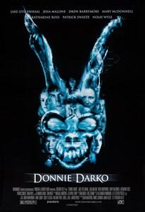 Донни Дарко (Donnie Darko), Ричард Келли