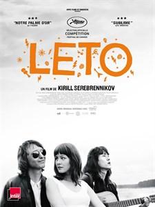 Лето (Leto)Кирилл Серебренников