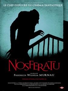 Носферату, симфония ужаса (Nosferatu, eine Symphonie des Grauens)