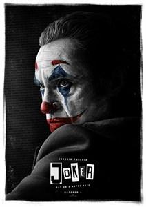 Джокер (Jokerr), Тодд Филлипс