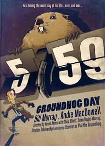 День сурка (Groundhog Day), Харольд Рэмис